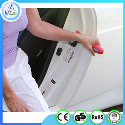 Wholesale car assist cane handle,car door lock opener tool