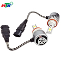 replacement headlights c6 h11 8000lm 30w 12v 24v bulb car led headlight