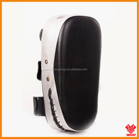 MMA, Boxing Training Equipment/ Curved Taekwondo Focus Pad/Kicking