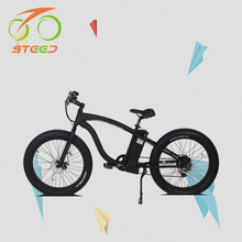 26 inch fat tire 500w motor china made electric e bike bicycle for men