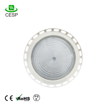 IP65 water proof 120W ufo led high bay light fixture with 120lm/w and 5 years warranty