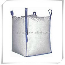 High quality pp big bag 2000kg for sand chemical feed