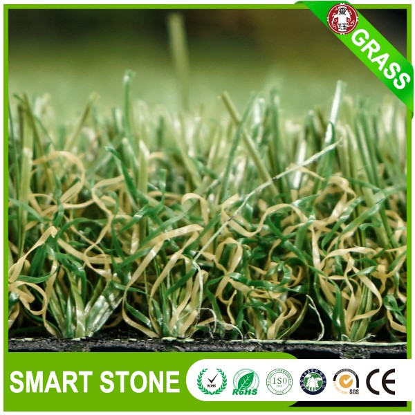 20mm artificial grass lawn easy to maintenance fake turf grass with low maintenance