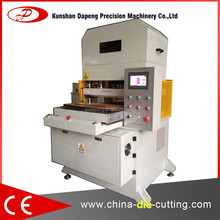 EPE soft conductive foam CE Approved EVA Sheet Kiss Cut Die Cutting Machine