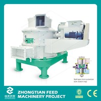 China low price Grinder / Feed Crushing Machine For Sale