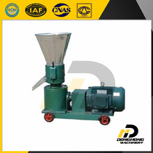 Hot sale flat die bird feed pellet mill