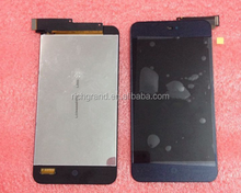 LCD Screen display Touch Digitizer For MEIZU MX2 M040 Black