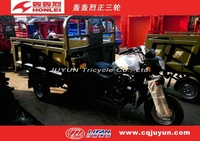 water cooled engine Tricycle/Three Wheel Motorcycle made in china/cargo Loading Tricycle HL175ZH-A20