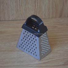 GP406 Plastic handle manual cheese mini grater with 3 inches