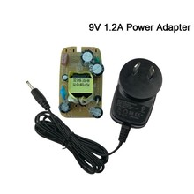 PSE Safety AU Plug 12W 9V1.2A 9V 1.2A Australian Laptop Circuit Diagram AC Adapter Enclosure