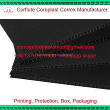 2mm 2.5mm 3mm PP Material Floor Protection Sheet