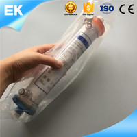 Disposable Low Flux 1.2/1.4/1.6/1.8/2.0 hemodialysis Dialyzer