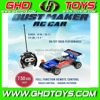 1:18 high speed Radio Control car, 4 Function remote control Ful-ration car kids toy go kart,monster