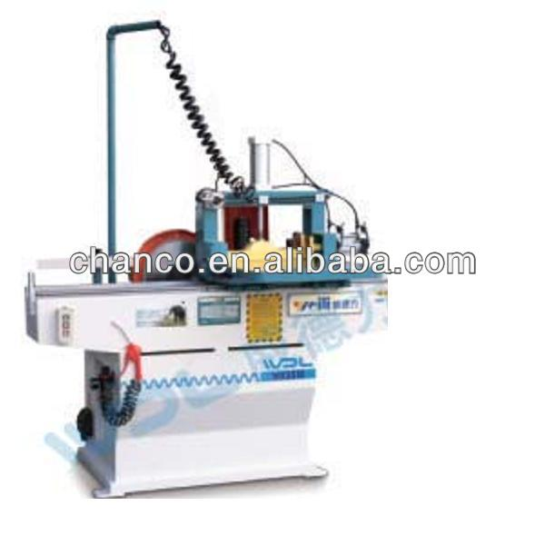 MX3510 FINGER JOINTING SHAPER MANUAL