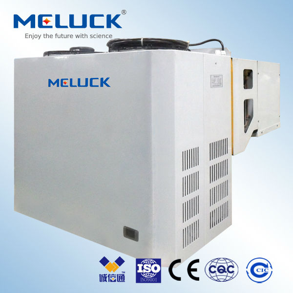 meluck Vibration Eliminator for refrigeration system cold room compressor