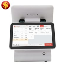 FCC/CE/RoHS gsm fixed wireless desktop phone with sim card thermal printer