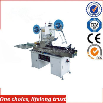 TJ-61 magnetic strip card machines, magnetic strip laminated machine