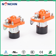 NANFENG High Quality And Reasonable Price Normal Closed Magnetic DC Contactor ZJ100A