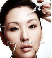 facial hyaluroante acid beauty product filler