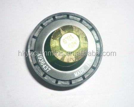 DCEC Engine 6B 4936437 Idler Pulley apply to marine equipment made in china