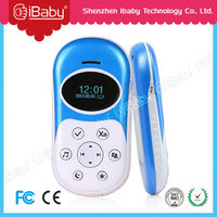 Ibaby Q5G russian language remote monitor satellite cell phone tracker