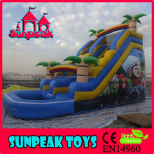 WL-1818 Cheap Inflatable Water Park,Inflatable Water Games,Commercial Inflatable Water Slide