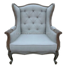 Accent style best sale in low price living room ghost chair