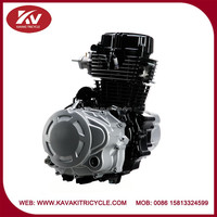 Hot selling high quality powerful zongshen 250cc engines air cooled