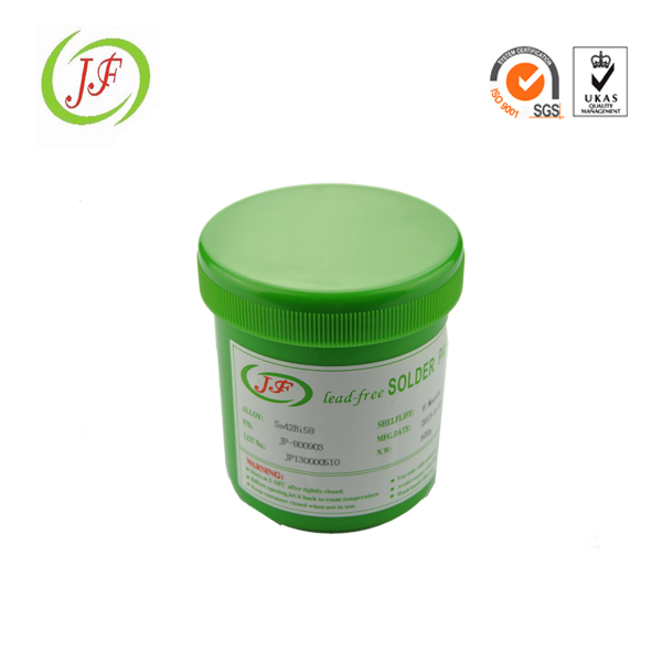 Sn64Bi35Ag1 silver solder/welding paste price, solder/welding paste flux cheap price