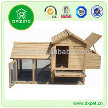 Outdoor Wood Chicken Crate (BV SGS TUV FSC)