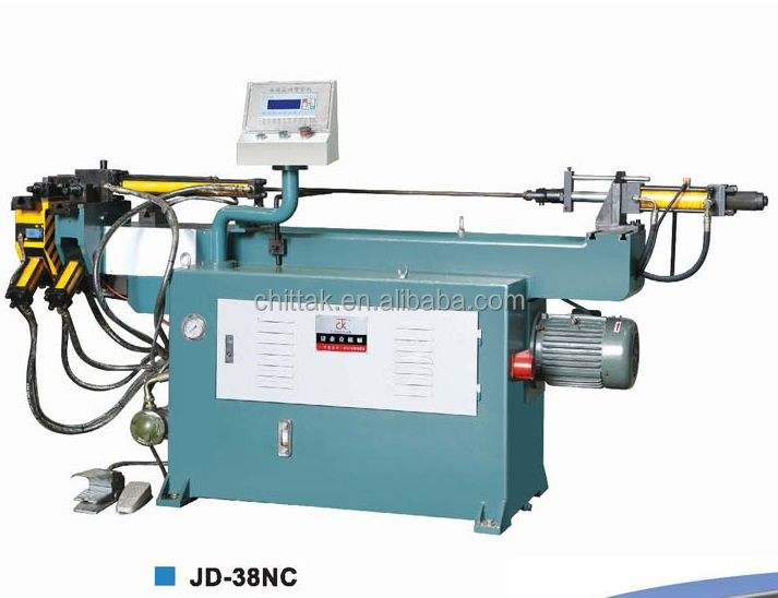 SS Pipe Bending Machine India Low Price