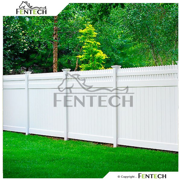 Vinyl Fencing For Sale Cheap