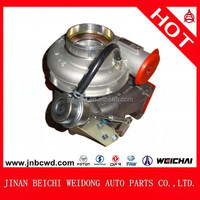 612601110988 for SINOTRUK HOWO Weichai engine parts turbocharger