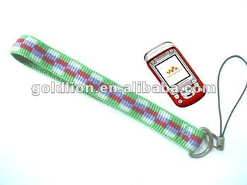 Mobile Chain /Mobile Accessories/Cell phone strap