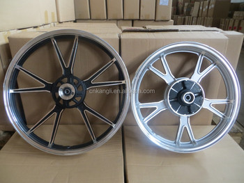 motorcycle alloy wheel rims