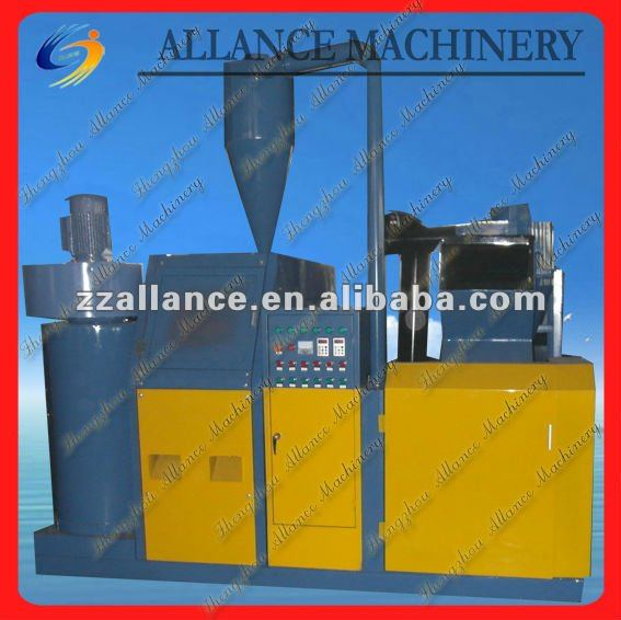 74 CE environment abrasive recycling