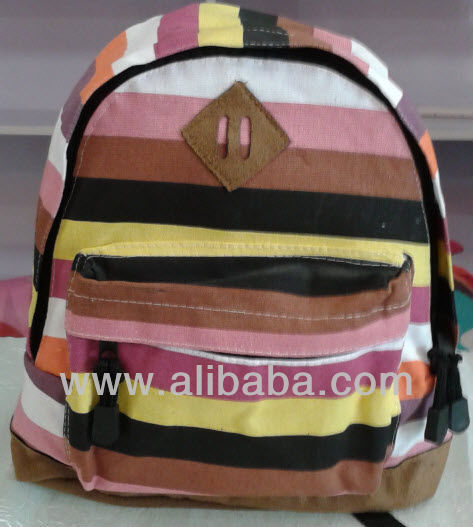 Children Canvan bag