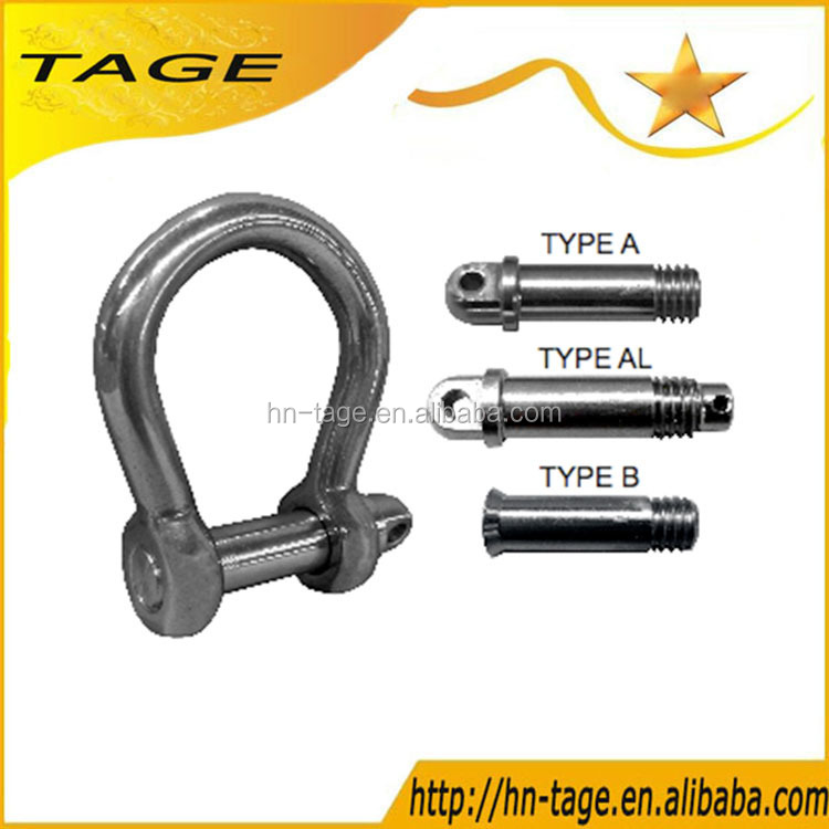 Shackle for Pole Line Hardware/Overhead Line Fitting
