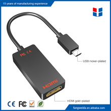 Experience an advanced digital slimport mydp to hdtv cable for Nexus 4/ LG