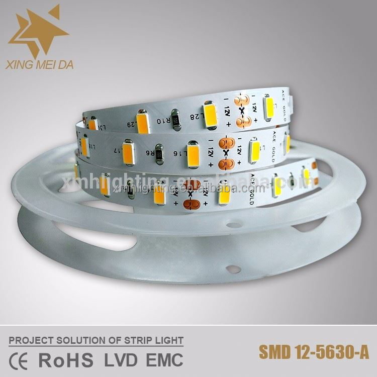 Hot in Brazil 5630 led strip