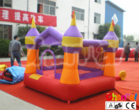 Cheap Residential Kids Inflatable Jumping Bounce Castle