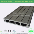 Good quality WPC deck price from China WPC profiles factory