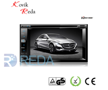 JK6203 Android 4.4 2 Din Car DVD For Peugeot Auto Radio GPS Navi Audio Video mp3 tv