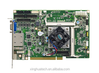 Advantech industrial board PCI Intel Celeron J1900/N2930 PCI Half-size SBC with DDR3L 1333/Dual GbE/m-SATA/4 RS-232/422/485
