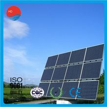 Widely Used 100W Monocrystalline Photovoltaic Solar Panel