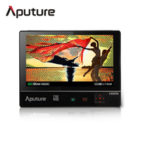 2016 Aputure Upgrade Version-VS-2 FineHD, 7 inch LTPS screen technology, a professional field monitor