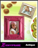 2015 Popular Design Eco-friendly Material Wood Picture Frame