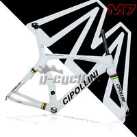 cipollini rb1000 road toray 1000 1k di2 road carbon bike frame fit di2 /mechanical Group,quickstep color available,IN STOCK