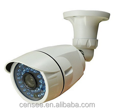 HD h 264 TVI/CVI/AHD/Analog 1080P 2.8-12mmdvr video recorder Weather-Proof Surveillance Security Camera Outdoor Bullet camcorder