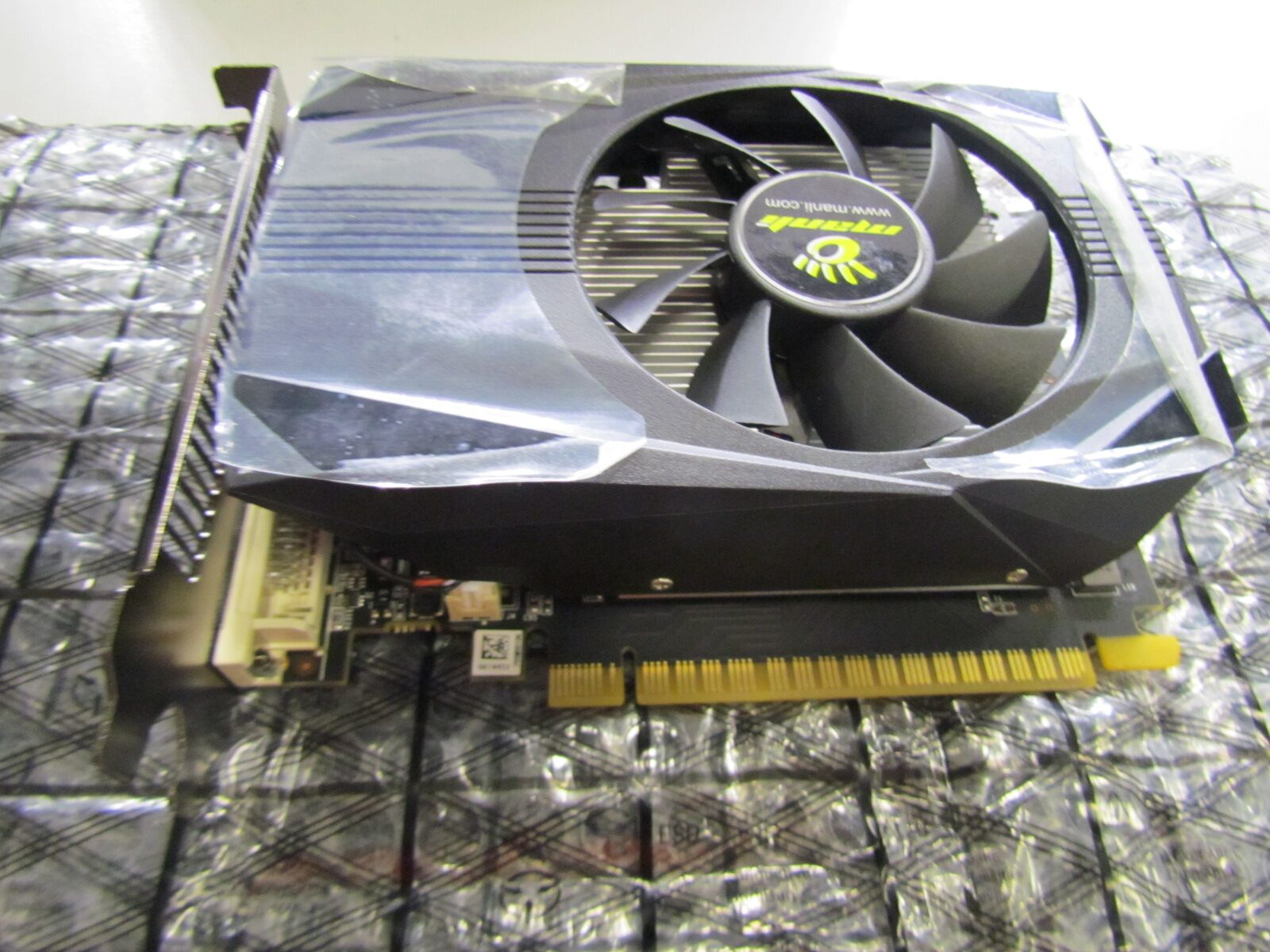 2018 Stock 1050Ti Video Graphics Card